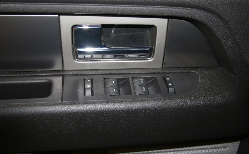 2014 Ford F150 FX4 CUIR TOIT NAV CAMERA RECUL #10