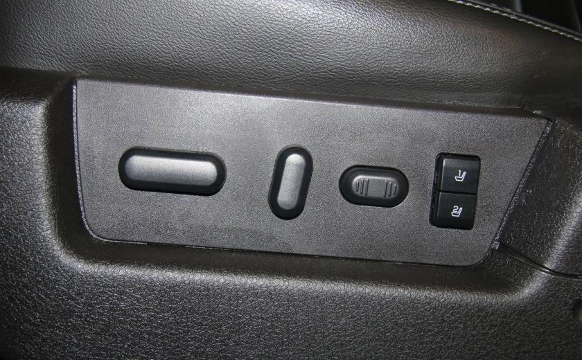 2014 Ford F150 FX4 CUIR TOIT NAV CAMERA RECUL #11