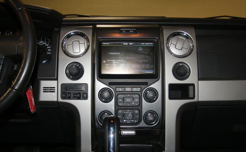 2014 Ford F150 FX4 CUIR TOIT NAV CAMERA RECUL #16