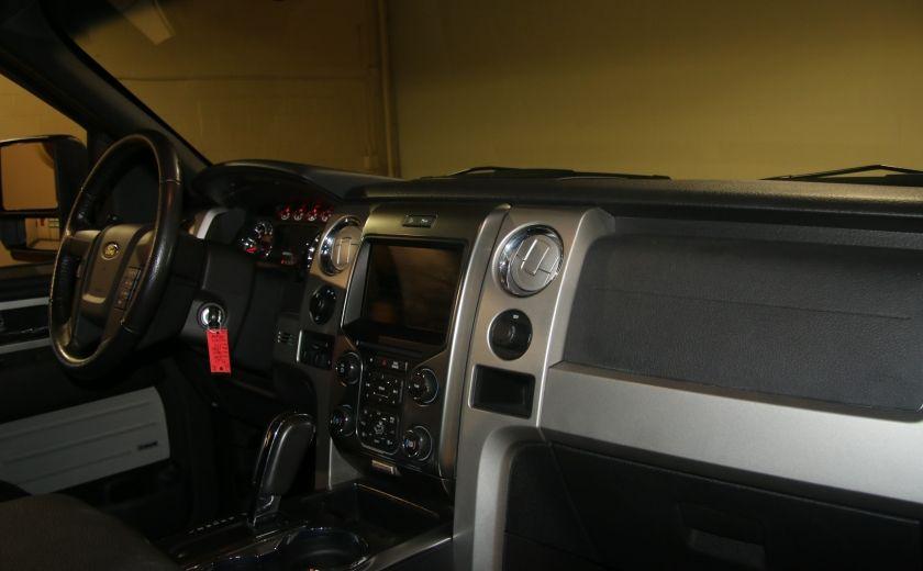 2014 Ford F150 FX4 CUIR TOIT NAV CAMERA RECUL #27