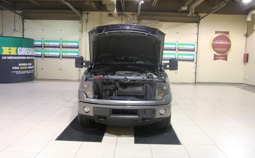 2014 Ford F150 FX4 CUIR TOIT NAV CAMERA RECUL #31