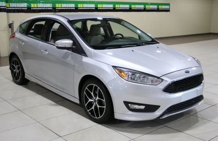 2015 Ford Focus SE AUTO A/C GR ELECT MAGS in New Richmond