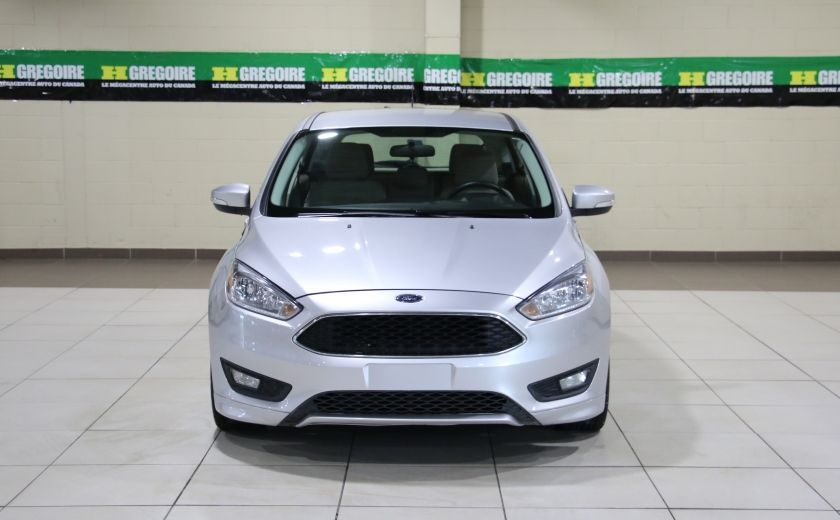 2015 Ford Focus SE AUTO A/C GR ELECT MAGS #1