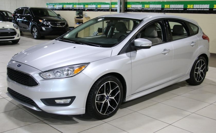 2015 Ford Focus SE AUTO A/C GR ELECT MAGS #2