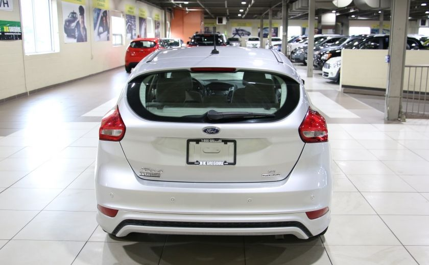 2015 Ford Focus SE AUTO A/C GR ELECT MAGS #5