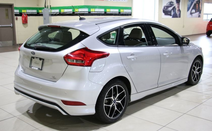 2015 Ford Focus SE AUTO A/C GR ELECT MAGS #6