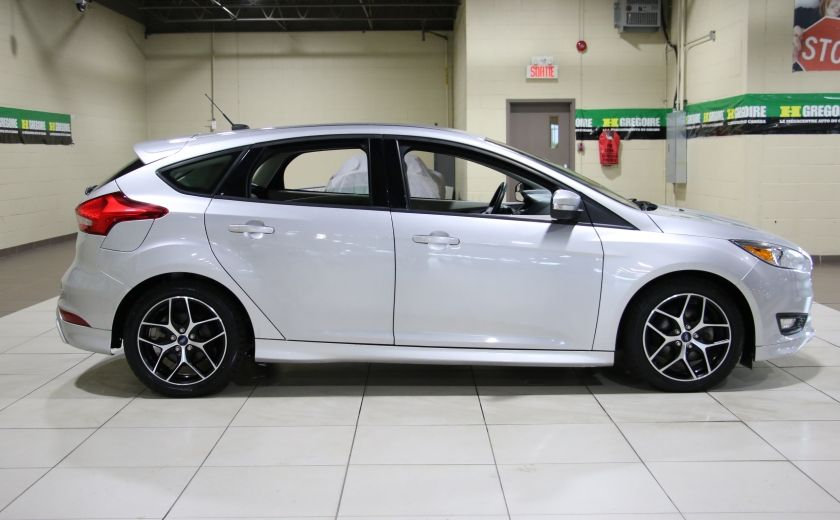 2015 Ford Focus SE AUTO A/C GR ELECT MAGS #7
