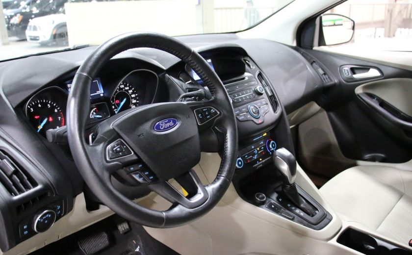 2015 Ford Focus SE AUTO A/C GR ELECT MAGS #8
