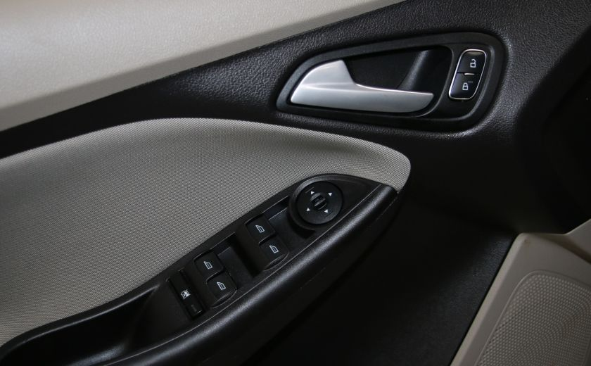 2015 Ford Focus SE AUTO A/C GR ELECT MAGS #10