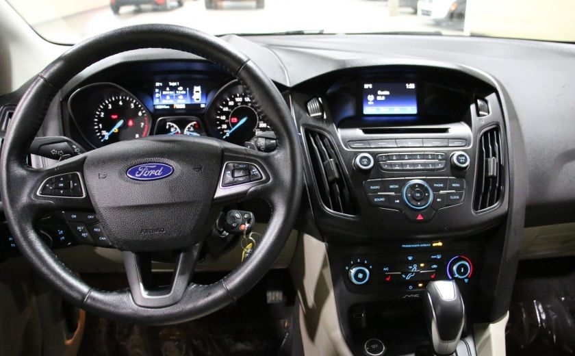 2015 Ford Focus SE AUTO A/C GR ELECT MAGS #12