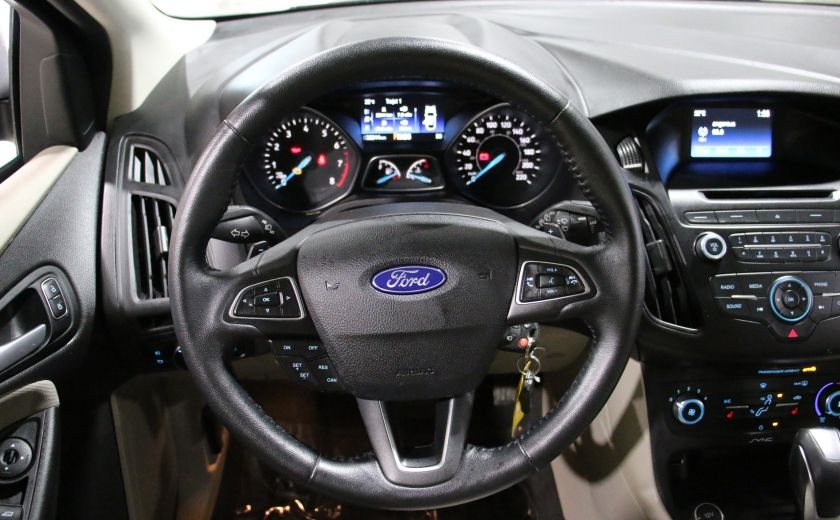 2015 Ford Focus SE AUTO A/C GR ELECT MAGS #13