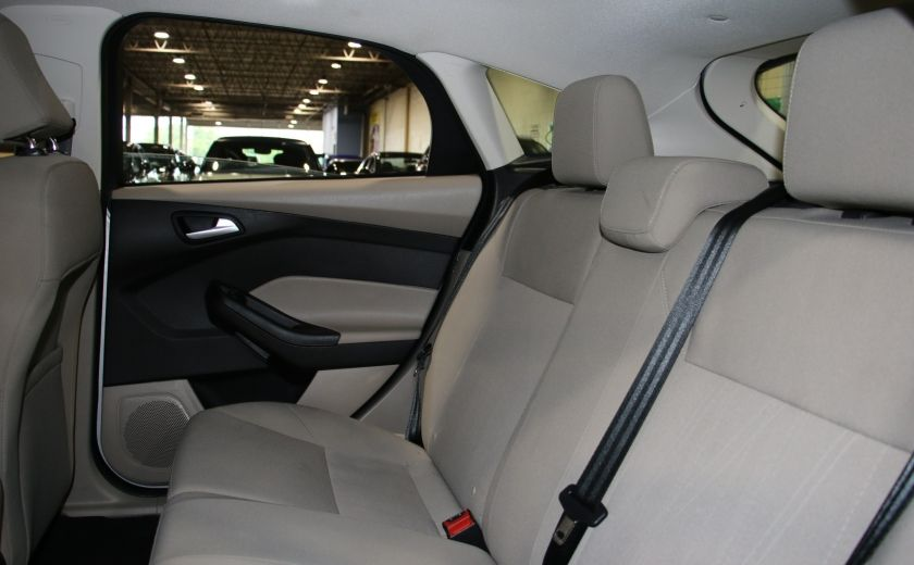 2015 Ford Focus SE AUTO A/C GR ELECT MAGS #19