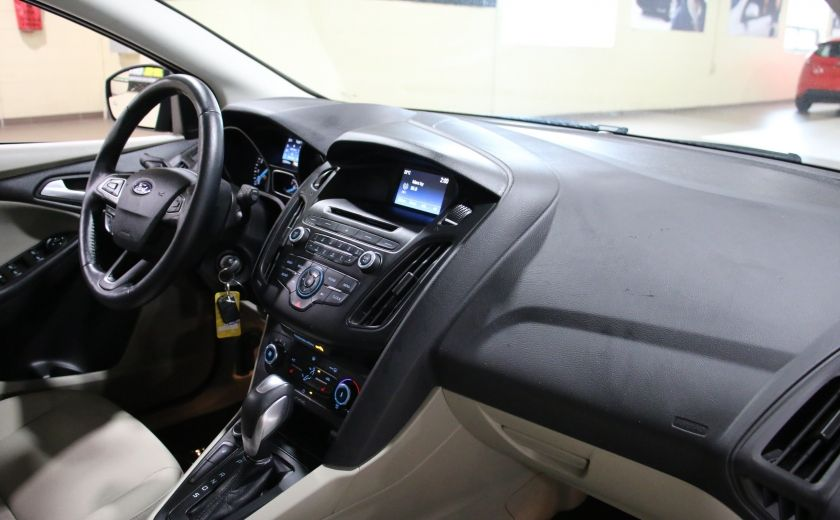 2015 Ford Focus SE AUTO A/C GR ELECT MAGS #22