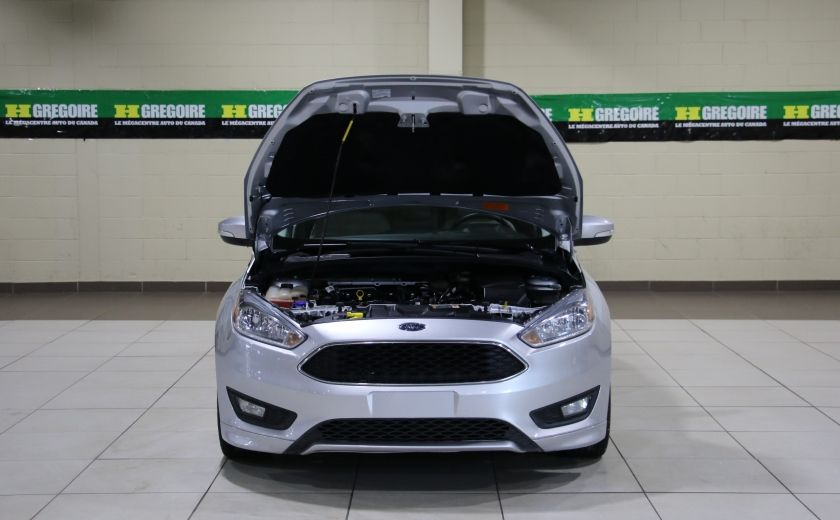2015 Ford Focus SE AUTO A/C GR ELECT MAGS #26