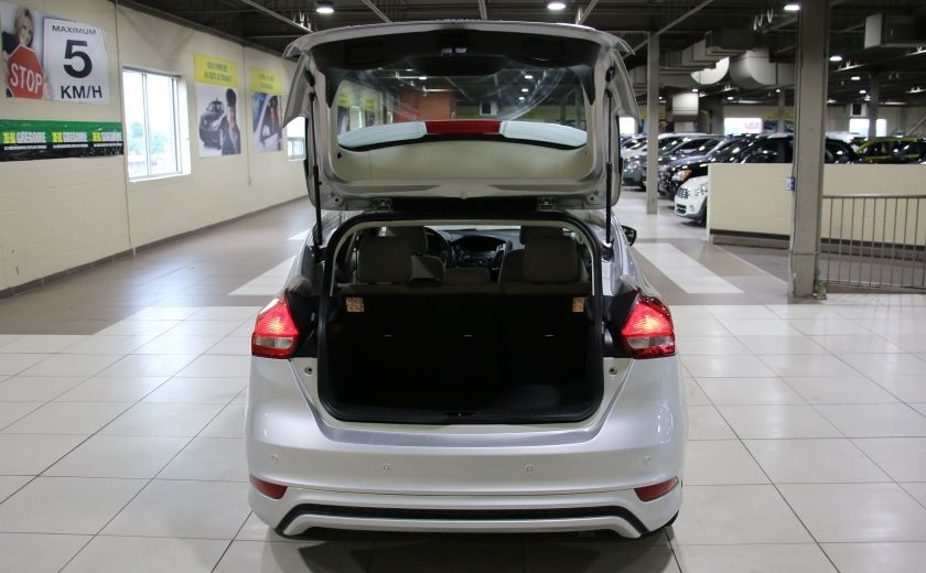 2015 Ford Focus SE AUTO A/C GR ELECT MAGS #27
