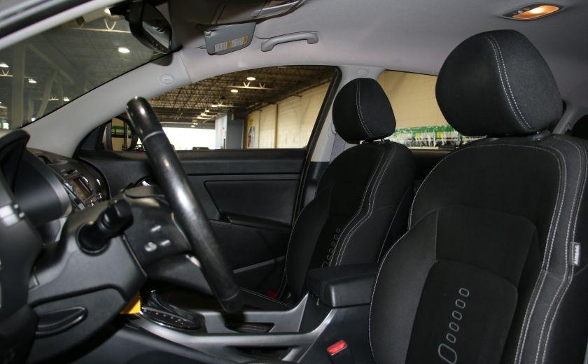 2011 Kia Sportage EX AUTO GR ELECT AC #9