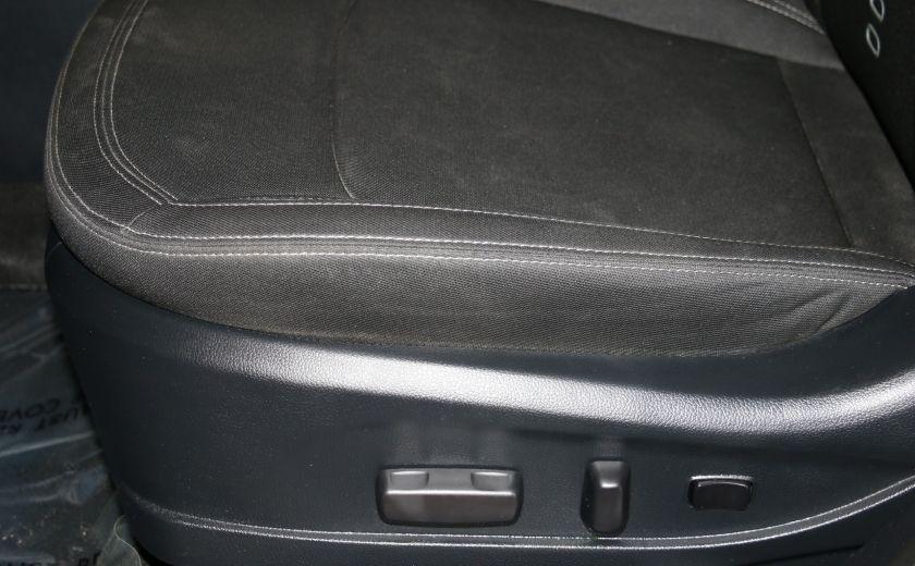 2011 Kia Sportage EX AUTO GR ELECT AC #10