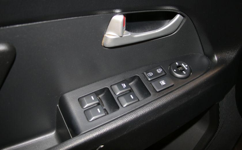 2011 Kia Sportage EX AUTO GR ELECT AC #14