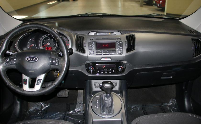 2011 Kia Sportage EX AUTO GR ELECT AC #15
