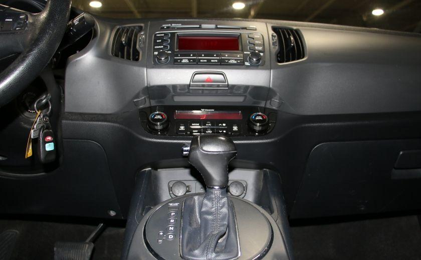 2011 Kia Sportage EX AUTO GR ELECT AC #18