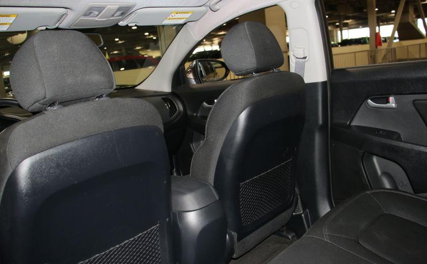 2011 Kia Sportage EX AUTO GR ELECT AC #19