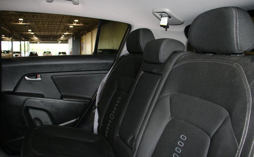 2011 Kia Sportage EX AUTO GR ELECT AC #20