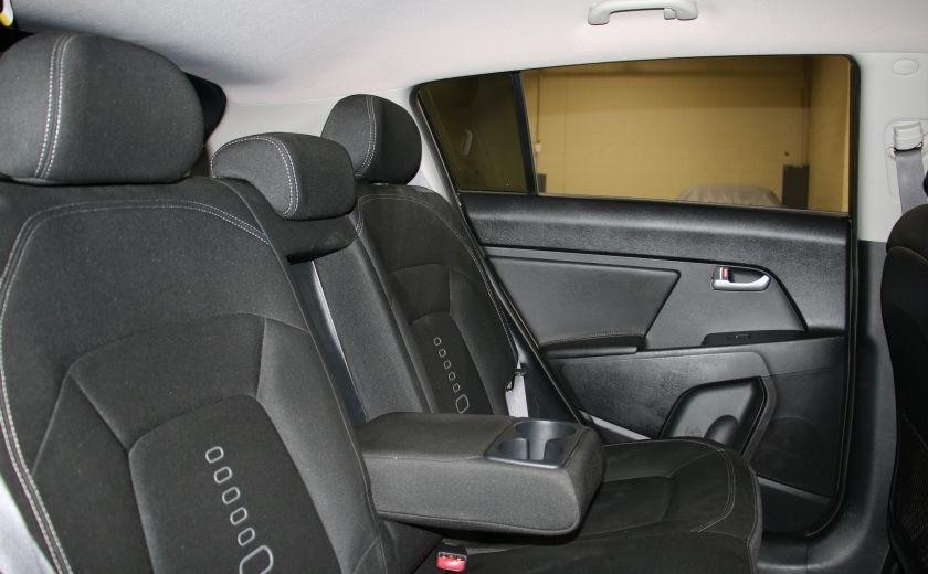 2011 Kia Sportage EX #22