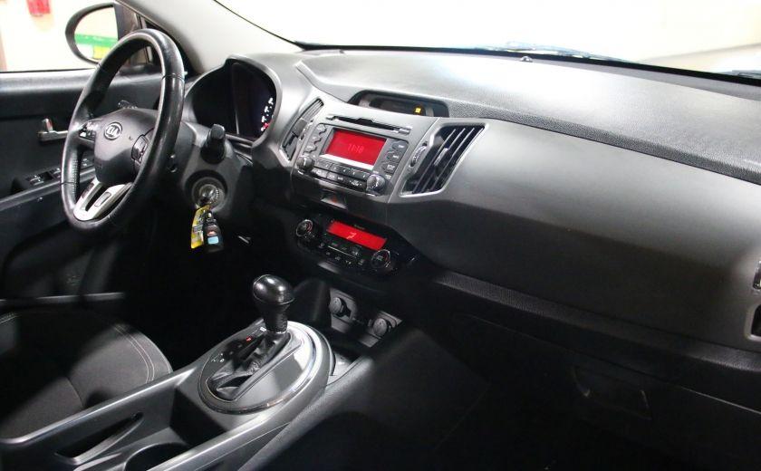 2011 Kia Sportage EX AUTO GR ELECT AC #23
