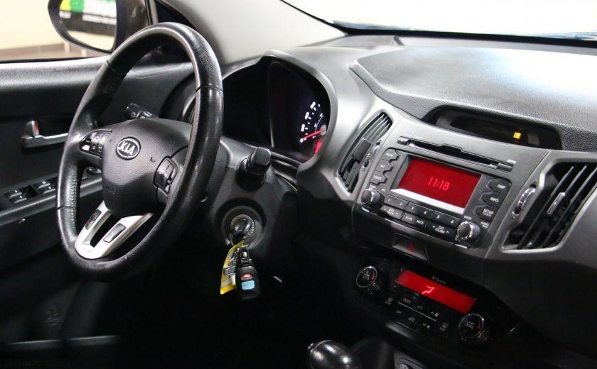 2011 Kia Sportage EX AUTO GR ELECT AC #24