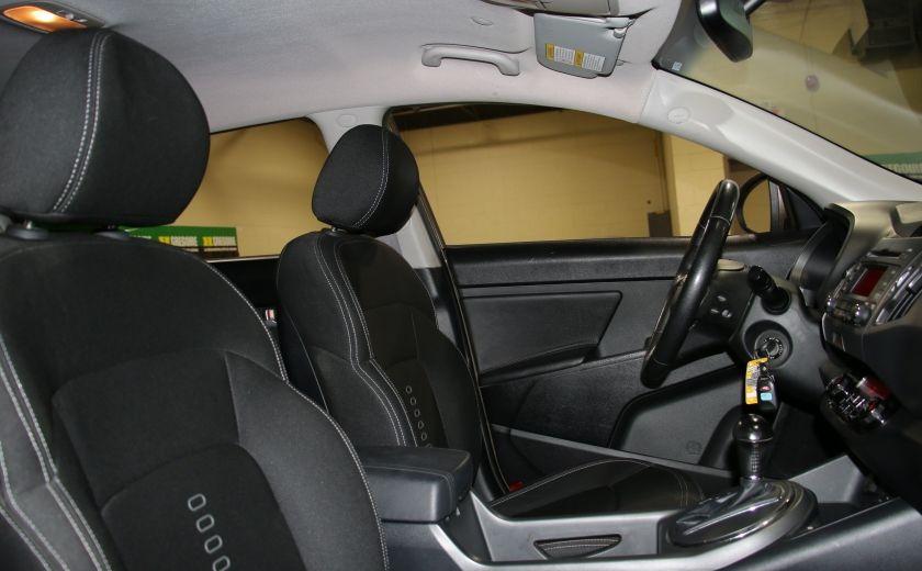 2011 Kia Sportage EX #25