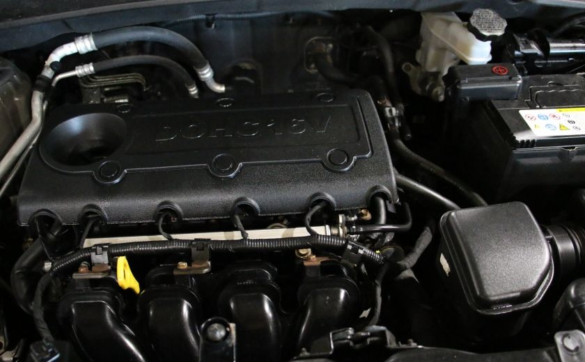 2011 Kia Sportage EX AUTO GR ELECT AC #26