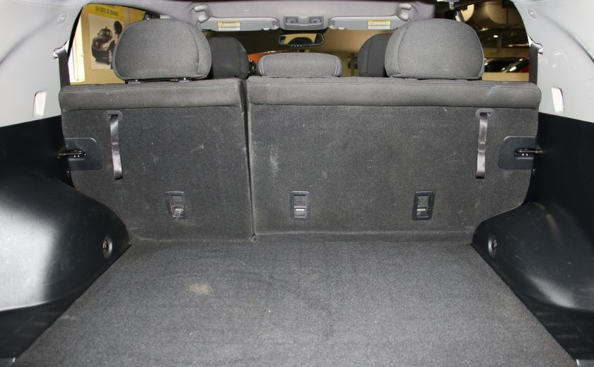 2011 Kia Sportage EX AUTO GR ELECT AC #29