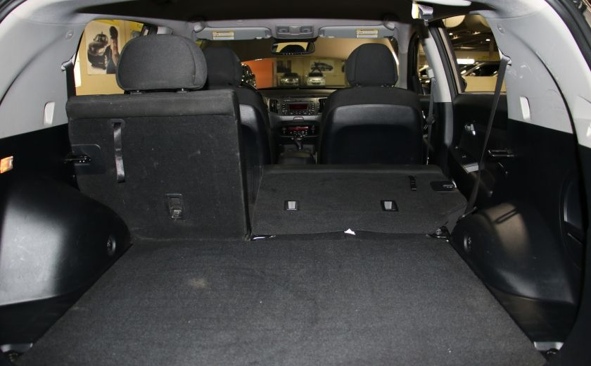 2011 Kia Sportage EX #30