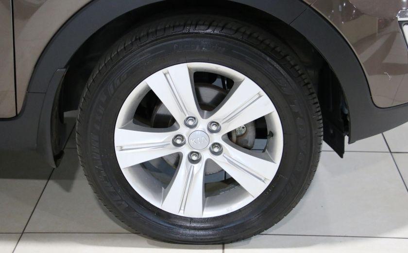 2011 Kia Sportage EX AUTO GR ELECT AC #31