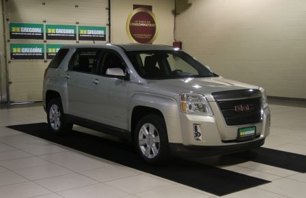 2013 GMC Terrain AWD AUTO A/C GR ELECT MAGS CAMERA RECUL in Laval