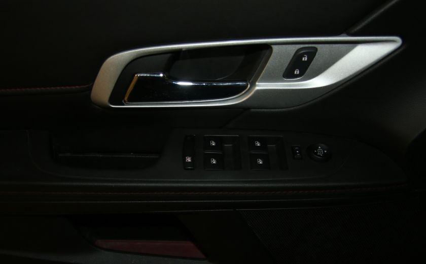 2013 GMC Terrain AWD AUTO A/C GR ELECT MAGS CAMERA RECUL #8