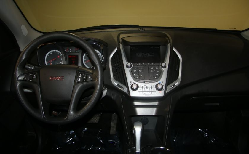 2013 GMC Terrain AWD AUTO A/C GR ELECT MAGS CAMERA RECUL #10