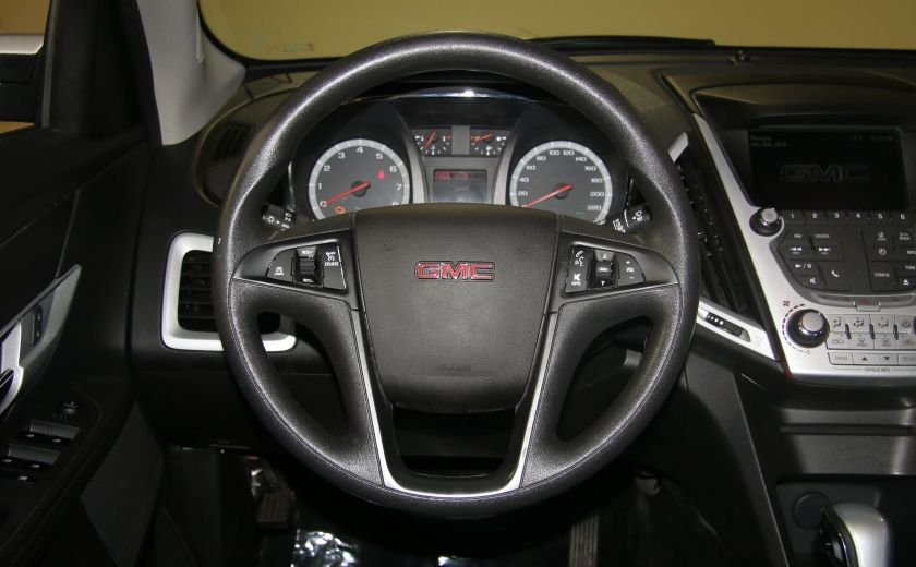 2013 GMC Terrain AWD AUTO A/C GR ELECT MAGS CAMERA RECUL #12