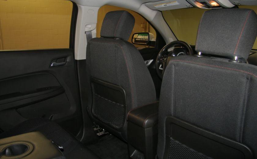 2013 GMC Terrain AWD AUTO A/C GR ELECT MAGS CAMERA RECUL #18