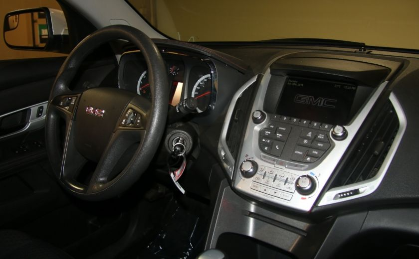 2013 GMC Terrain AWD AUTO A/C GR ELECT MAGS CAMERA RECUL #21