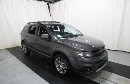 2014 Dodge Journey R/T Rallye AWD CUIR TOIT NAVI in Estrie