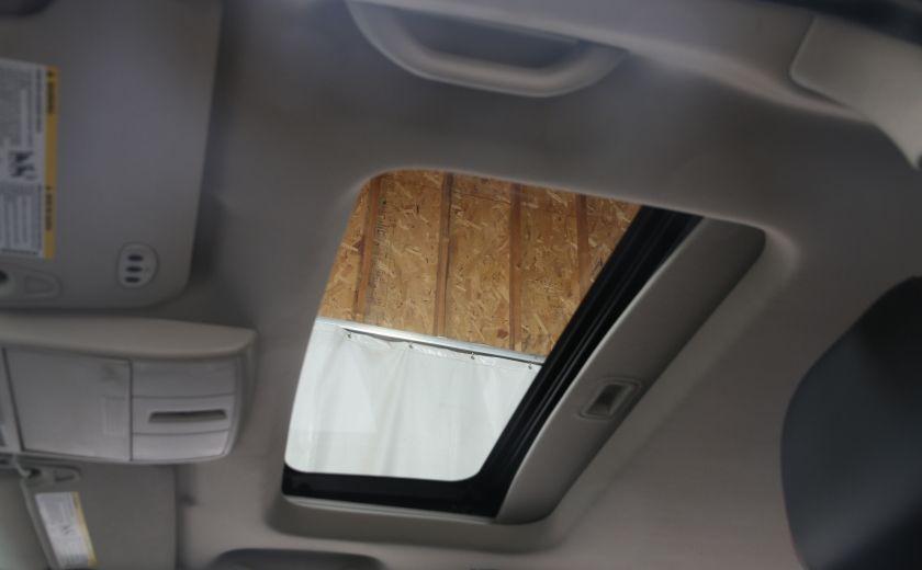 2014 Dodge Journey R/T Rallye AWD CUIR TOIT NAVI #7