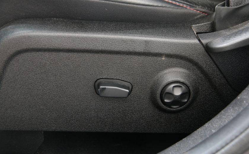 2014 Dodge Journey R/T Rallye AWD CUIR TOIT NAVI #8