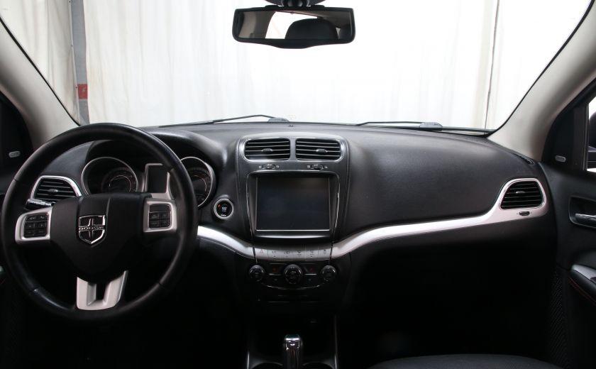 2014 Dodge Journey R/T Rallye AWD CUIR TOIT NAVI #11