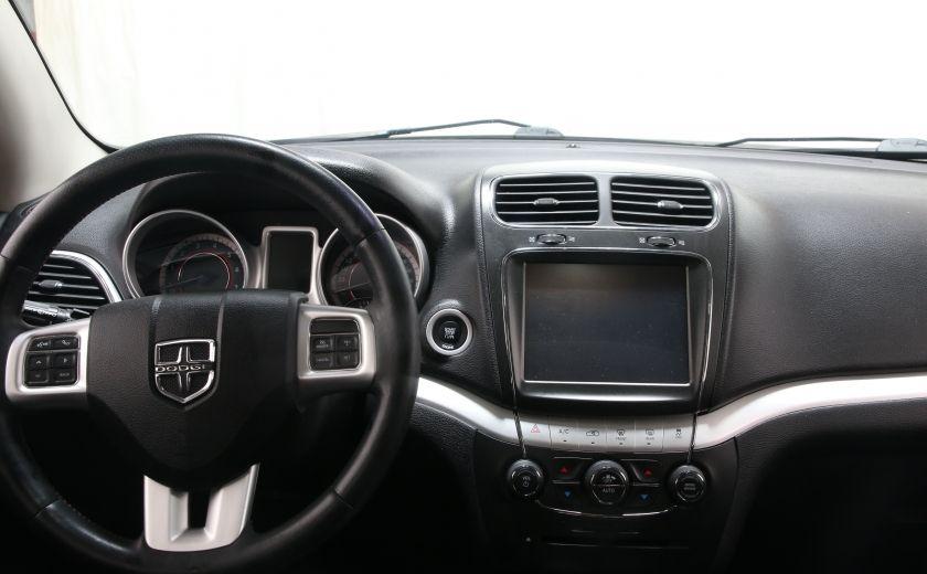 2014 Dodge Journey R/T Rallye AWD CUIR TOIT NAVI #12