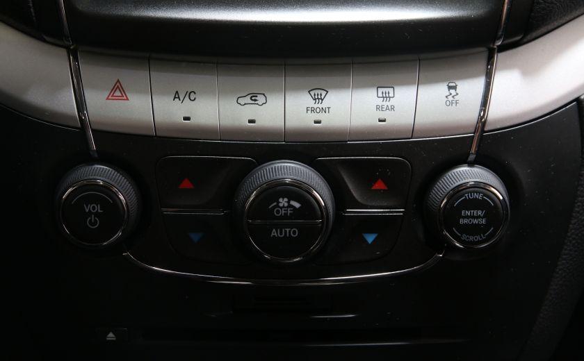 2014 Dodge Journey R/T Rallye AWD CUIR TOIT NAVI #13