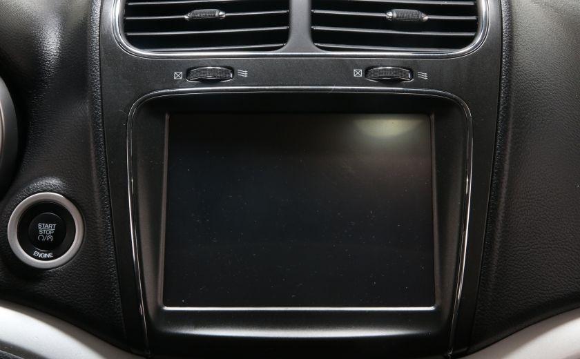 2014 Dodge Journey R/T Rallye AWD CUIR TOIT NAVI #14