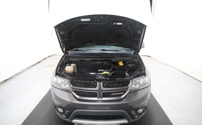 2014 Dodge Journey R/T Rallye AWD CUIR TOIT NAVI #22