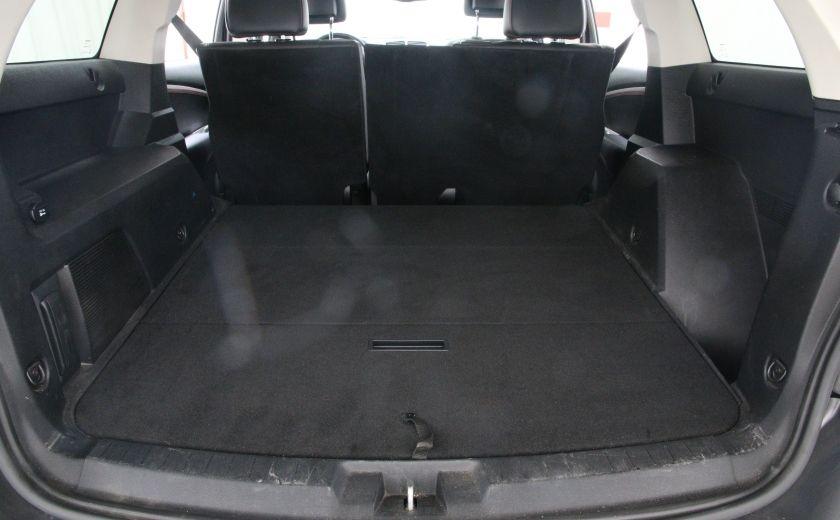 2014 Dodge Journey R/T Rallye AWD CUIR TOIT NAVI #25