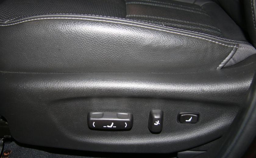 2012 Kia Sorento EX AWD A/C CUIR CAMERA RECUL #11